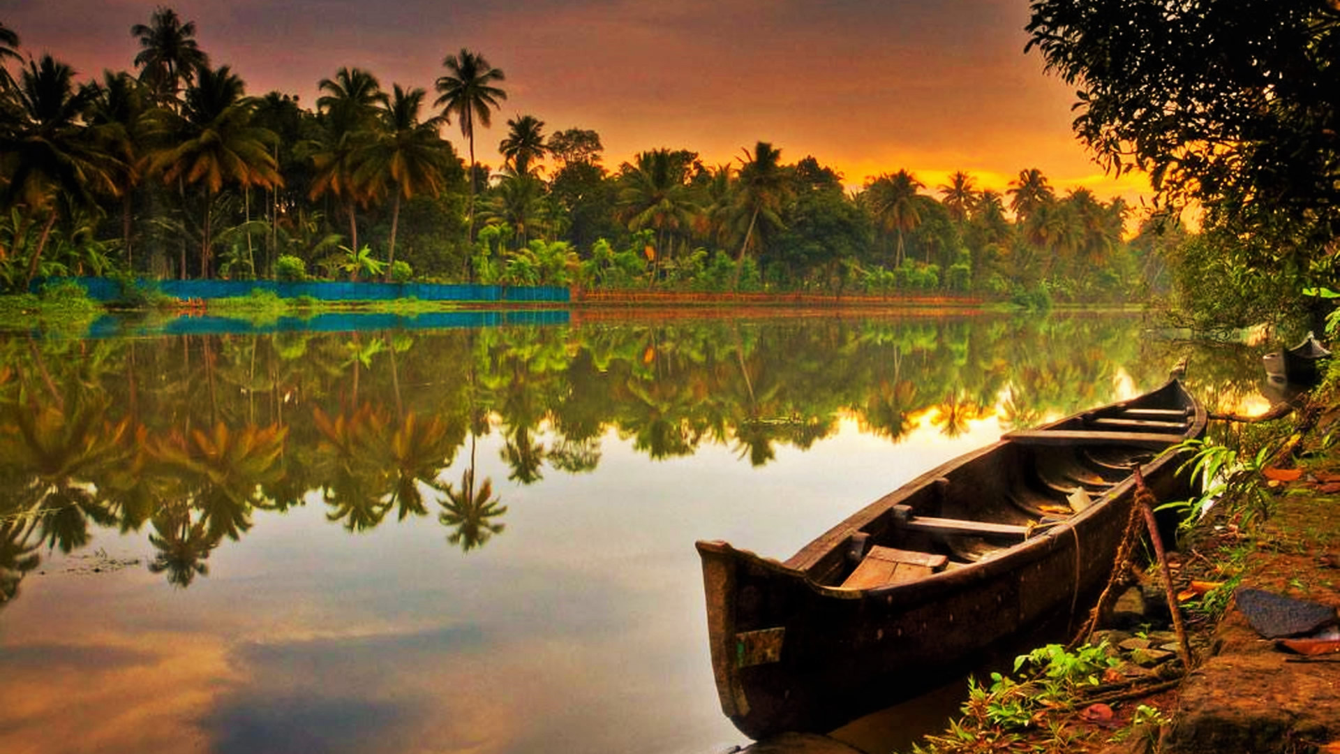 God's Own Country Kerala - Globetrotter Agency Limited